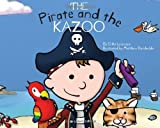 The Pirate and the Kazoo, Erika Levesque, 0988221233