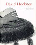 David Hockney Recent Etchings, David Hockney, 0967716209