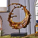 Abstract marine resin crafts/ European-style wine Cabinet decoration/Living room decorations-A