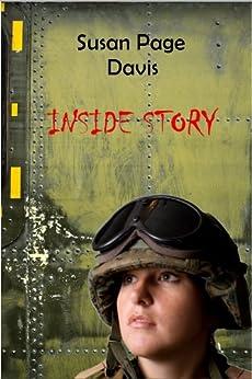 Inside Story (Frasier Island Series Book 3) by [Davis, Susan Page]