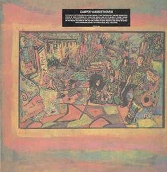 CAMPER VAN BEETHOVEN LP (VINYL) UK ROUGH TRADE 1986 - Amazon
