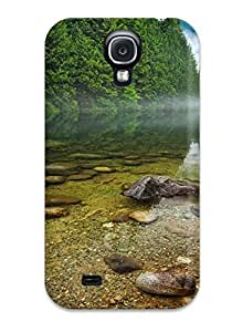 Everett L. Carrasquillo's Shop 7139007K78020921 MarvinDGarcia Case Cover Protector Specially Made For Galaxy S4 River
