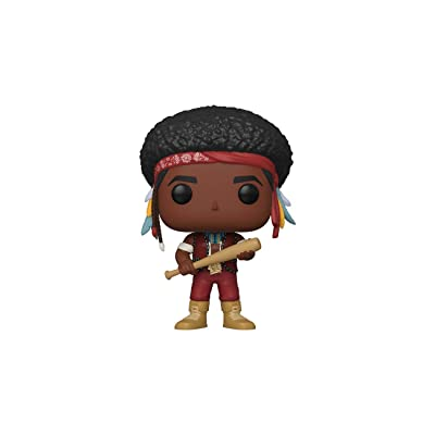 Funko Pop! Movies: Warrior - Cochise: Toys & Games