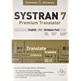 Systran 7 Premium European Full Version