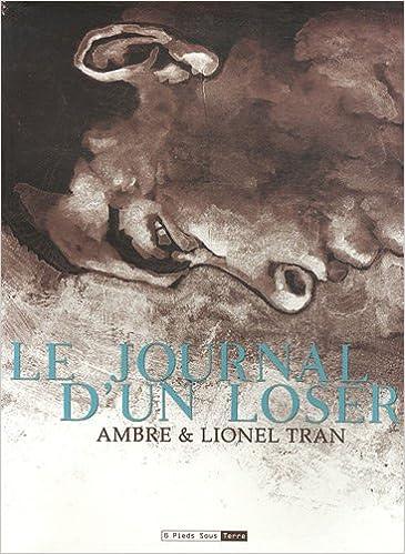 Téléchargement Le Journal d'un loser pdf
