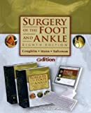 img - for Surgery of the Foot and Ankle e-dition: Text with Continually Updated Online Reference, 8e book / textbook / text book