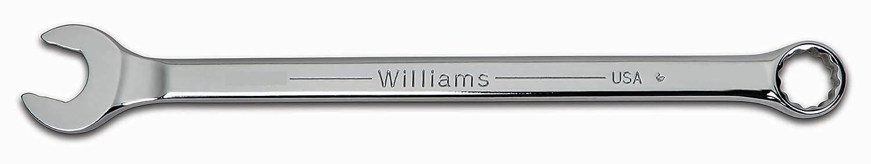 11//32-Inch Williams 1211SC Super Combo Combination Wrench