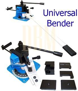 Universal Hot Cold Steel Metal Bender Bending Flat