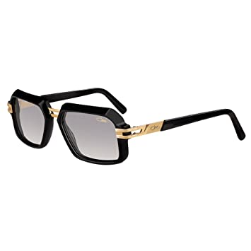 Cazal Gafas de sol Sunglasses Vintage 6004/3 01 Black Gold ...