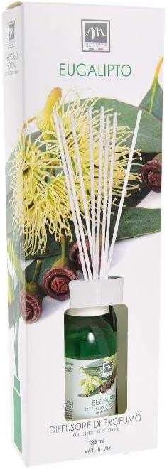 GIRM Annke® ® – me16514 Difusor de Esencia con Varillas de Algodón ...