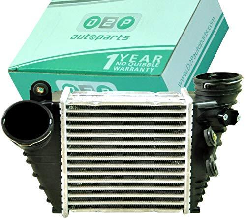D2P 1J0145803E, 1J0145803L, 1J0145803M INTERCOOLER Radiator, Ladeluftkühler, refroidisseu: