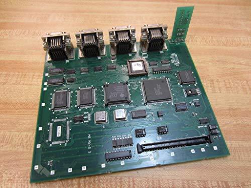 Mitsubishi RJ311D-01 Servo Amplifier Board BN634A631G51