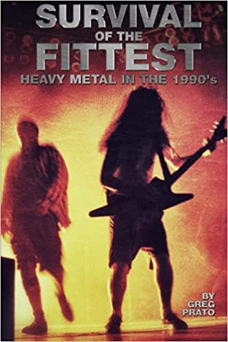 Image result for 1990s heavy metal