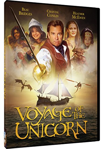 Series Voyage (Voyage of the Unicorn - The Complete Miniseries)