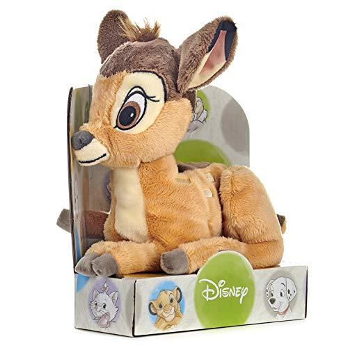 Posh Paws Disney Classic Bambi Soft Toy -
