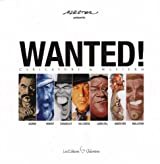 Wanted ! Caricature & Western