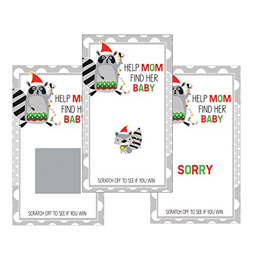Adorox New Baby Shower Cute Party Favor Key Chains Boy