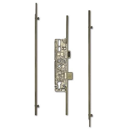 Roto H600 3rdl2206 Resbalón y cerradura solo Spindle - 4 (V ...