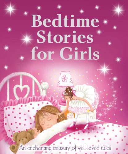 Bedtime stories for girls free books for free for Bed stories online