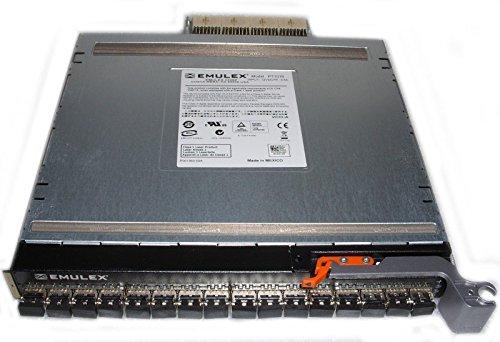 - Dell WW060 10G-PTM 16 Port Ethernet Pass Through Module for M1000e