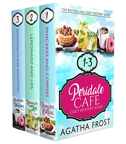 Peridale Cafe Cozy Mystery Box ebook