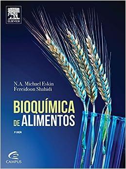 Book Bioquimica de Alimentos