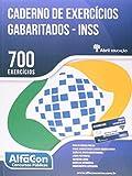 Caderno de Exercícios Gabaritados. INSS