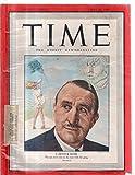 Time Magazine 1947 May 19, J. Arthur Rank