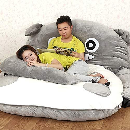 STARKWALL Gran Totoro Cama Individual Y Doble Gigante Totoro ...
