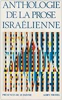 Anthologie De La Prose Israelienne (Collections