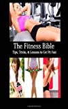 The Fitness Bible, Shape-Up Nation, 1494928078