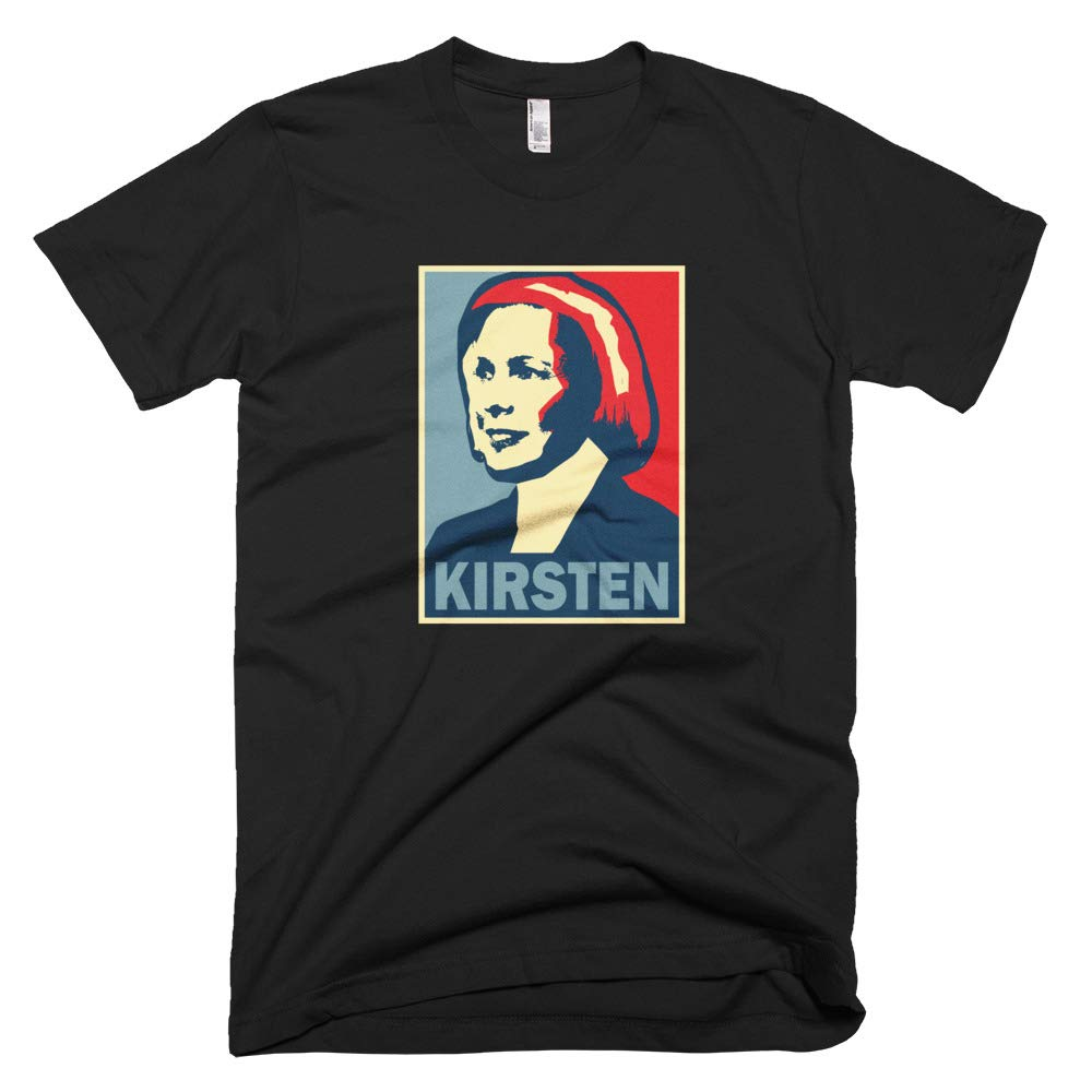 Official Election Apparel Hope for Kirsten Gillibrand 2020 Presidential T-Shirt