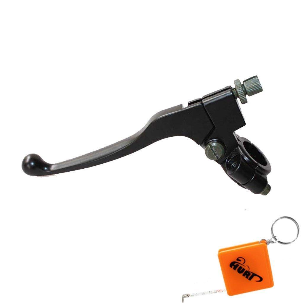 houri universel levier dembrayage unit/é de levier dembrayage pour 110/cc 125/cc Pit Dirt Pocket Bike Dirt Bike Pit Bike Cross Enduro