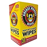 Kong Concepts Cleaning Towel Grease Monkey Wipes (12/Box) offers