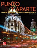 img - for Punto y aparte (Spanish) Standalone Book book / textbook / text book