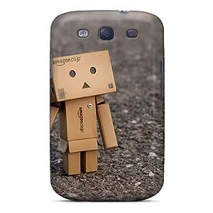 Tpu Protector Snap VBfUrZv3832qAHgB Case Cover For Galaxy S3