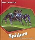 Spiders, Debbie Gallagher, 1608705471