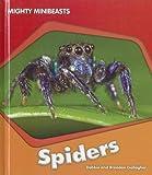Spiders, Debbie Gallagher, 1608705471