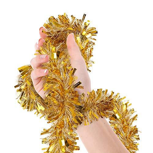 Best garland for christmas tree white list