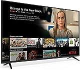 Vizio 1080p Full-Array LED Smart TV, 40' (Renewed)
