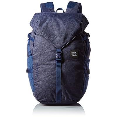 2248f76dd9 high-quality Herschel Supply Co. Barlow Large Denim Backpack Bags ...