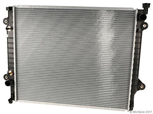 Genuine W0133-2308533 Radiator: