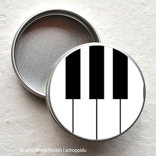 Minidose Klavier