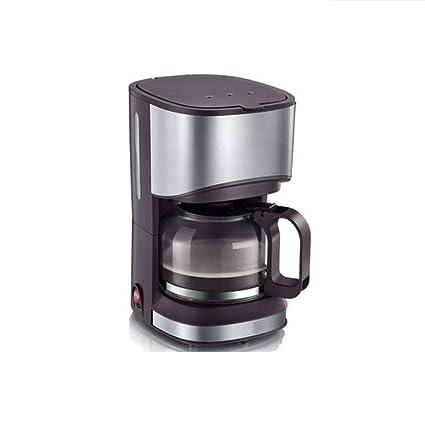 Simple-Coffee Máquina De Café Filtro Cafetera Un Touch Goteo Cafetera Mantener Caliente Diseño Anti