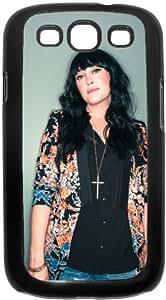 Ginny Blackmore v2 Samsung Galaxy S3 Case 3102mss