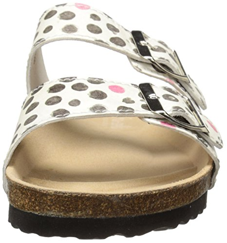 Re Sole Women's Dots Re Sole Buckle Women's Buckle Re Dots Sole dUrxpU