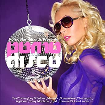 Porno Disco de Various artists en Amazon Music - Amazon.es