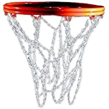 CSI Cannon Sports Standard Chain Basketball Net with S-Hooks