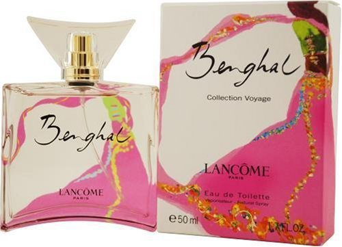 Benghal By Lancome For Women, Eau De Toilette Spray, 1.7-Ounce Bottle