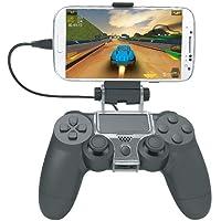 Dobe PS4 Joystick Telefon Tutacağı ve OTG Kablo